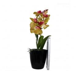 Искуственный цветок орхидея