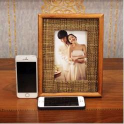 Фото рамка на стол