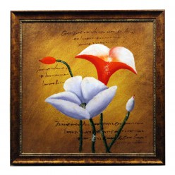 Тюльпаны-Рамы и картины-bakida-qiymeti-almaq-baku