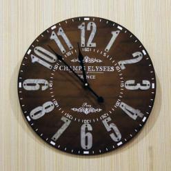 Настенные часы Ретро-Оформление интерьера-bakida-qiymeti-almaq-baku