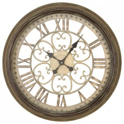 Настенные часы античный винтаж-Часы-bakida-qiymeti-almaq-baku