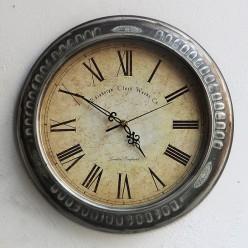 Настенные часы Европа-Настенные часы-bakida-qiymeti-almaq-baku