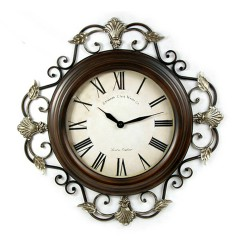 Часы настенные односторонние Leaving-Настенные часы-bakida-qiymeti-almaq-baku