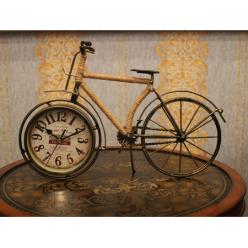 """Настольные часы """"Велосипед""""-Настольные часы-bakida-qiymeti-almaq-baku"""