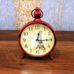 Настольные часы Эйфелева башня-Оформление интерьера-bakida-qiymeti-almaq-baku