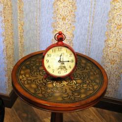Настольные часы Эйфелева башня