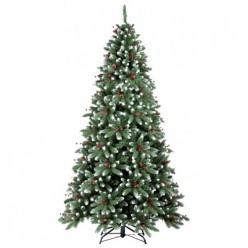 ЕЛКА ROYAL CHRISTMAS SEATTLE PREMIUM (210 СМ)-Оформление интерьера-bakida-qiymeti-almaq-baku