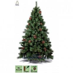 ЕЛКА ROYAL CHRISTMAS COLORADO PREMIUM CONES HOOK ON (210 СМ)-Оформление интерьера-bakida-qiymeti-almaq-baku