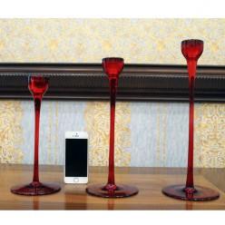 Подсвечники для длинных свечь