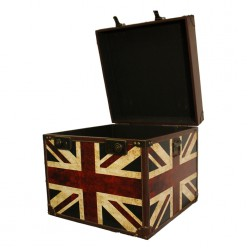Сундук Флаг Великобритании