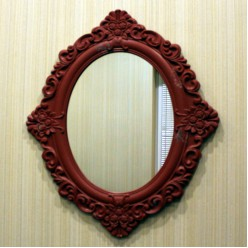 Красное зеркало