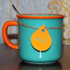 Зеленная чашка-Чашки-bakida-qiymeti-almaq-baku